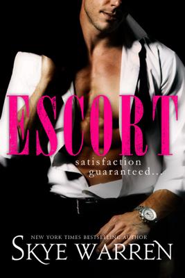 Escort - Skye Warren book