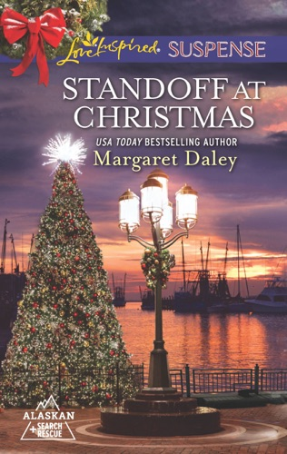 Margaret Daley - Standoff at Christmas