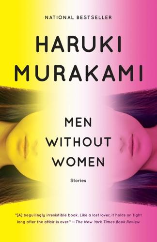 Haruki Murakami, Philip Gabriel & Ted Goossen - Men Without Women