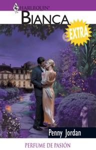 Perfume de pasión Book Cover