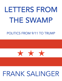 LETTERS FROM  THE SWAMP