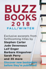 Publishers Lunch - Buzz Books 2018: Fall/Winter  artwork
