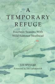 A Temporary Refuge book