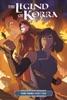 The Legend of Korra Turf Wars Part Two