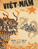 Staff Ride Vietnam 2017 Daily