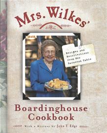 Mrs. Wilkes' Boardinghouse Cookbook book