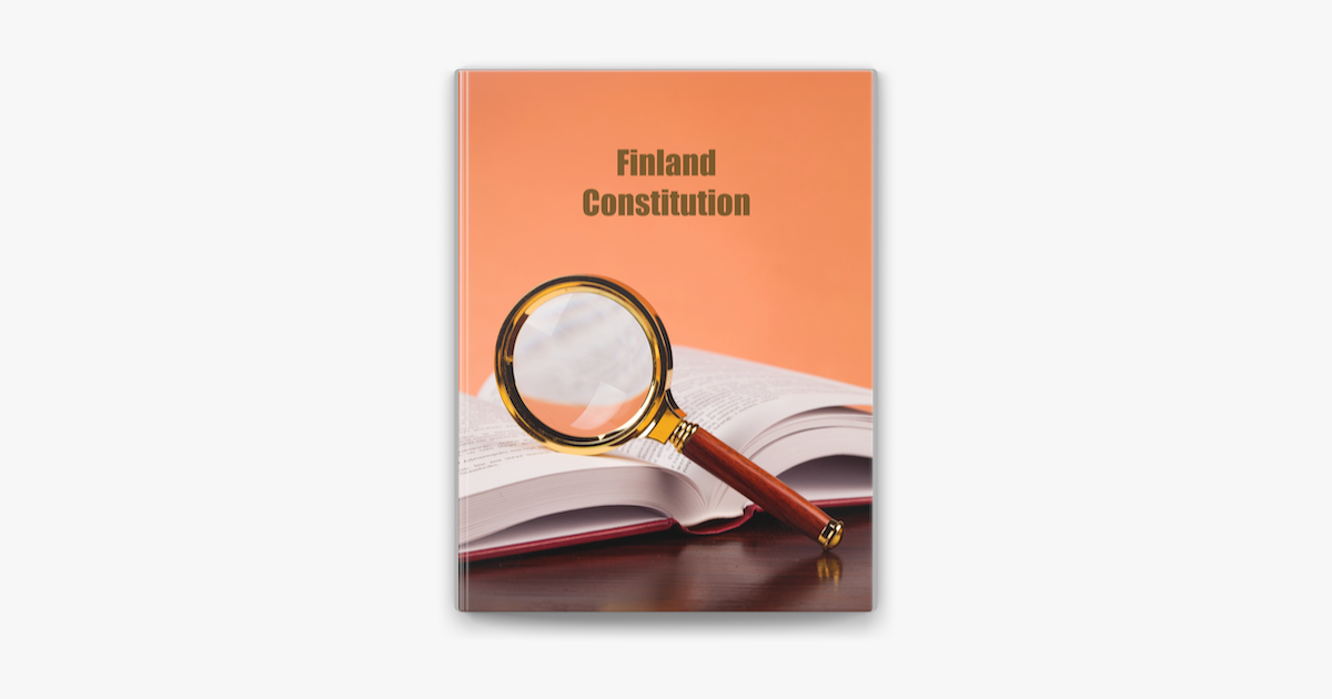 Finnish Constitution