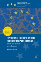 Opposing Europe In The European Parliament