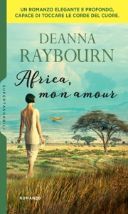 Africa, mon amour Book Cover