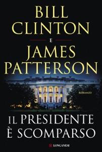 Il presidente è scomparso Book Cover