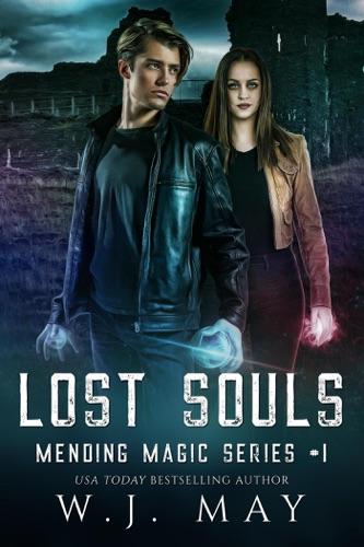 W.J. May - Lost Souls