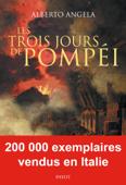 Les trois jours de Pompei Book Cover