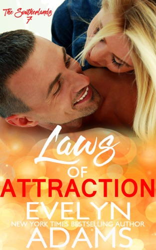 Laws of Attraction - Evelyn Adams - Evelyn Adams