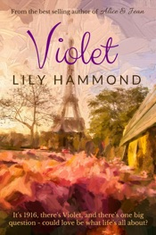 Download and Read Online Violet