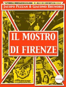 Il Mostro di Firenze Book Cover