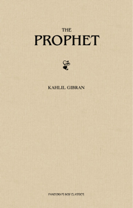 The Prophet Book Review