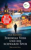 Jeremias Voss und die schwarze Spur - Der achte Fall