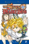 The Seven Deadly Sins Vol 02