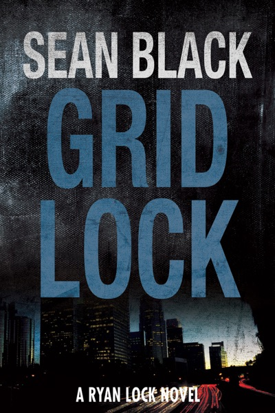 Gridlock - Sean Black book cover