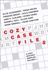 Cozy Case Files A Cozy Mystery Sampler Volume 4