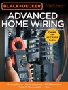 Black  Decker Advanced Home Wiring 5th Edition