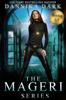 Dannika Dark - The Mageri Series Boxed Set (Books 1-3) bild