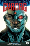 Cyborg Vol 3 Singularity
