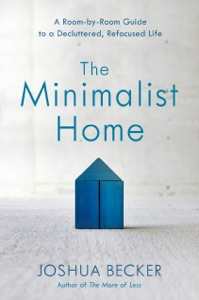 The Minimalist Home Book Cover