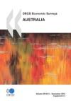 OECD Economic Surveys Australia 2010