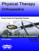 Physical Therapy-Orthopaedics