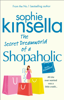Sophie Kinsella - The Secret Dreamworld Of A Shopaholic artwork