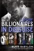 Billionaires in Disguise: Lizzy (The Complete Lizzy Series)