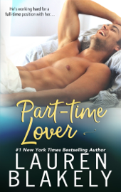Part-Time Lover book