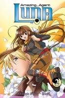 Amazing Agent Luna Vol. 2