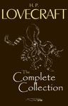 H P Lovecraft The Complete Collection