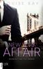 Louise Bay - New York Affair - Manhattan für immer Grafik