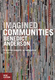 Imagined Communities book