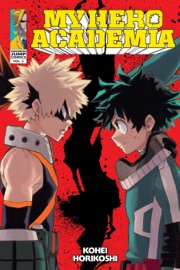 My Hero Academia, Vol. 2 PDF Download