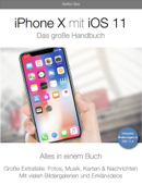 iPhone X mit iOS 11