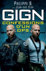GIGN : confessions d'un OPS Couverture de livre
