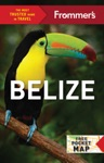 Frommers Belize