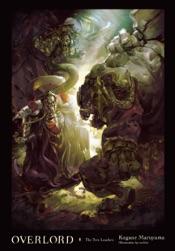 Overlord, Vol. 8 (light novel)