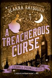 A Treacherous Curse book