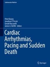 Cardiac Arrhythmias, Pacing And Sudden Death