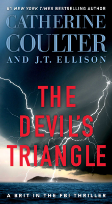 The Devil's Triangle - Catherine Coulter book