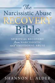 Narcissistic Abuse Recovery Bible, The book