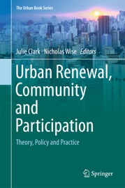 Urban Renewal, Community and Participation PDF Download
