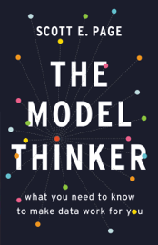 The Model Thinker book