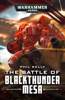 The Battle of Blackthunder Mesa - Phil Kelly