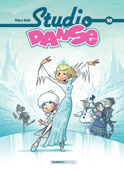 Download and Read Online Studio Danse - Tome 10
